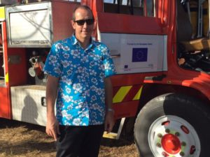 ambassador-jacobs-at-the-launch-of-the-new-fire-truck-in-niue-in-november-2015