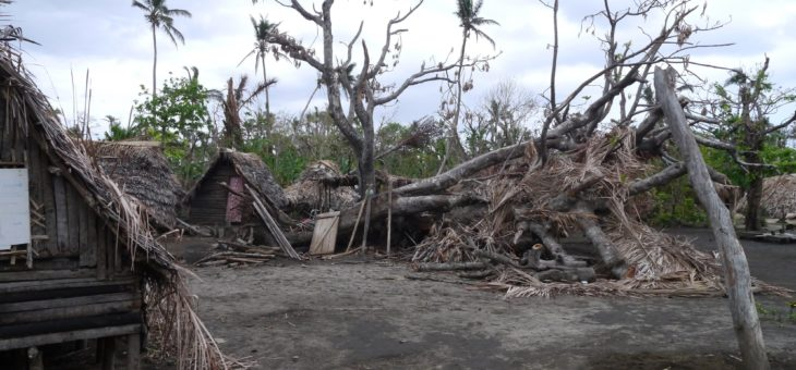 Access to information critical for disasters and climate change