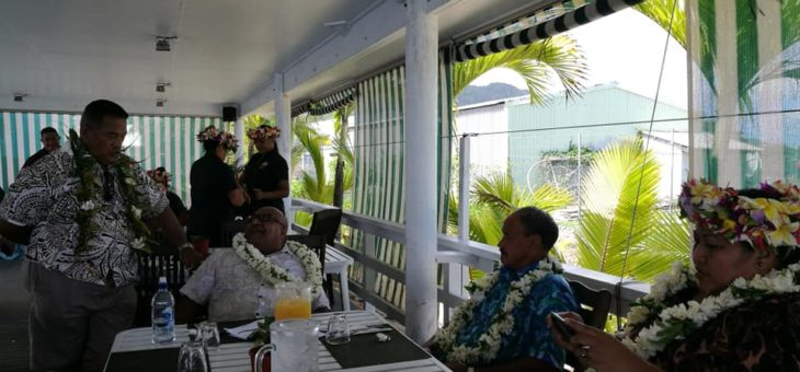 New Cook Islands Building Code and Strategic Roadmap for Emergency Management